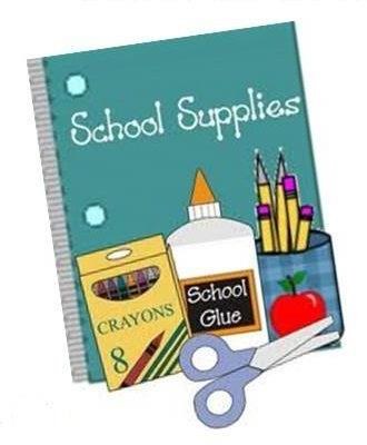 image of School Supplies
