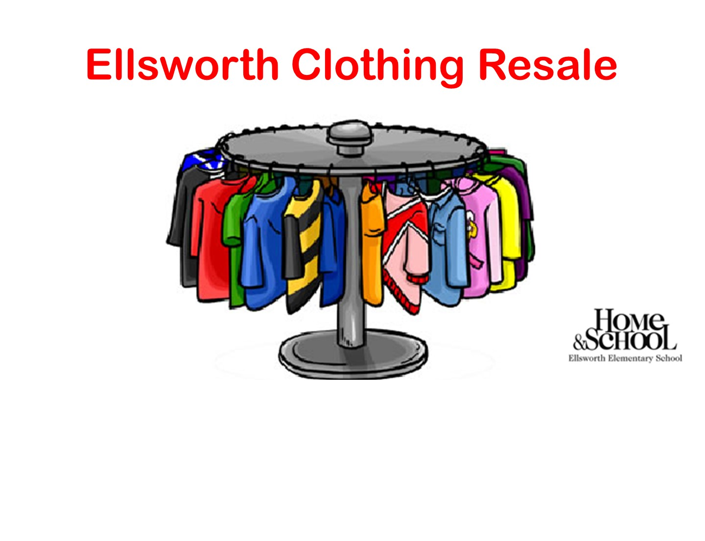 Clothing Resale Icon