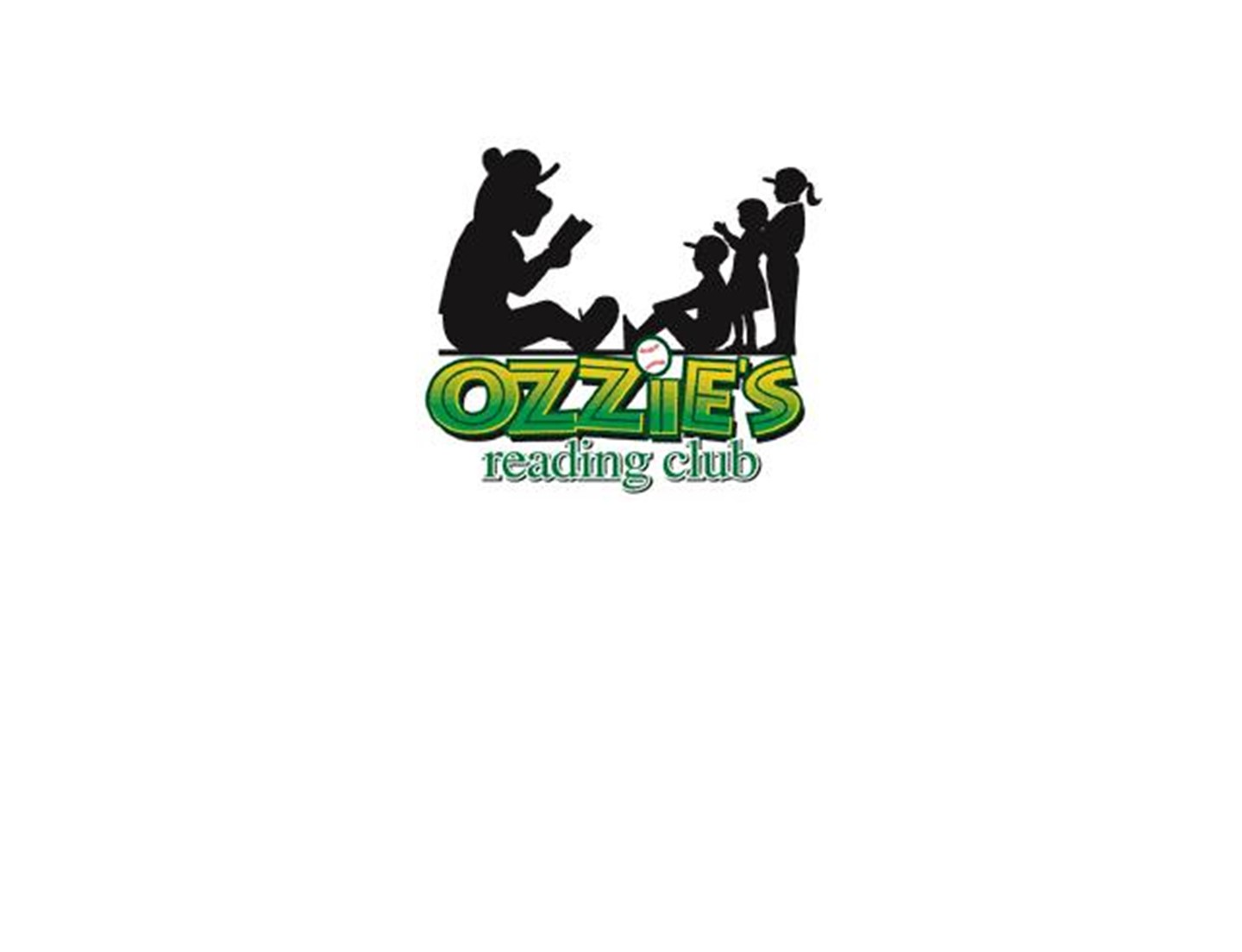 Ozzie Reading Club