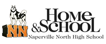 NNHS Home and School Logo