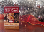 Naperville Gift Cards for Staff Ordering information and forms