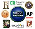 EBSCO Service Selection