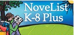Same as NoveList Plus, but concentrates on literature geared towards the K-8 audience only.