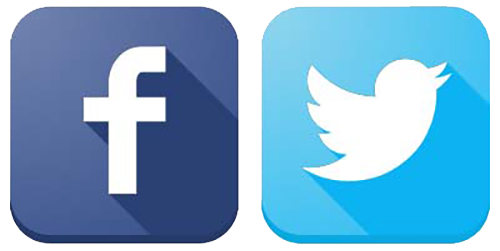 Kingsley Home and School is on Facebook and Twitter!