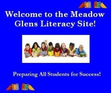 MG Literacy Site Image