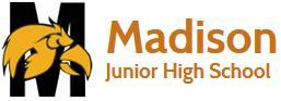 Madison Jr. High