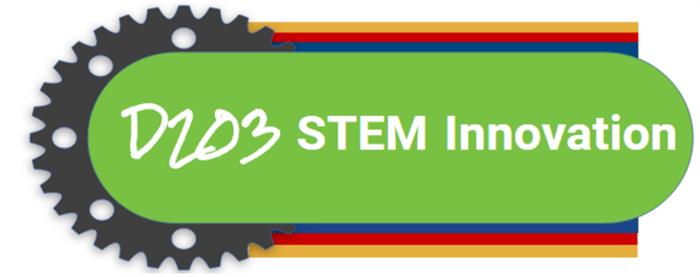 STEM main page logo