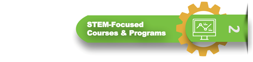 STEM Focused Courses