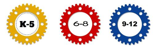 Courses Gears Icon