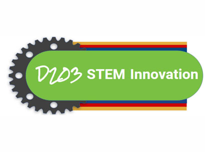 STEM Innovation logo