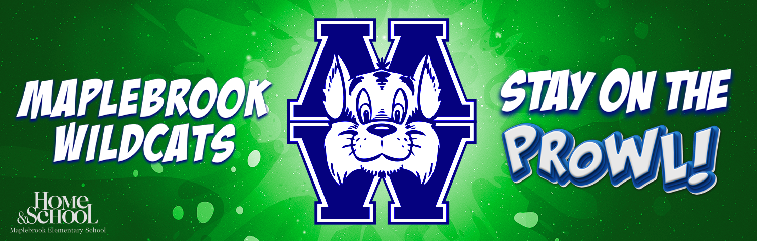 image Maplebrook Wildcats on the Prowl