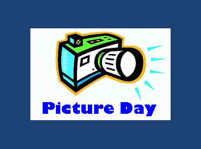 Picture Retake Day, October 24