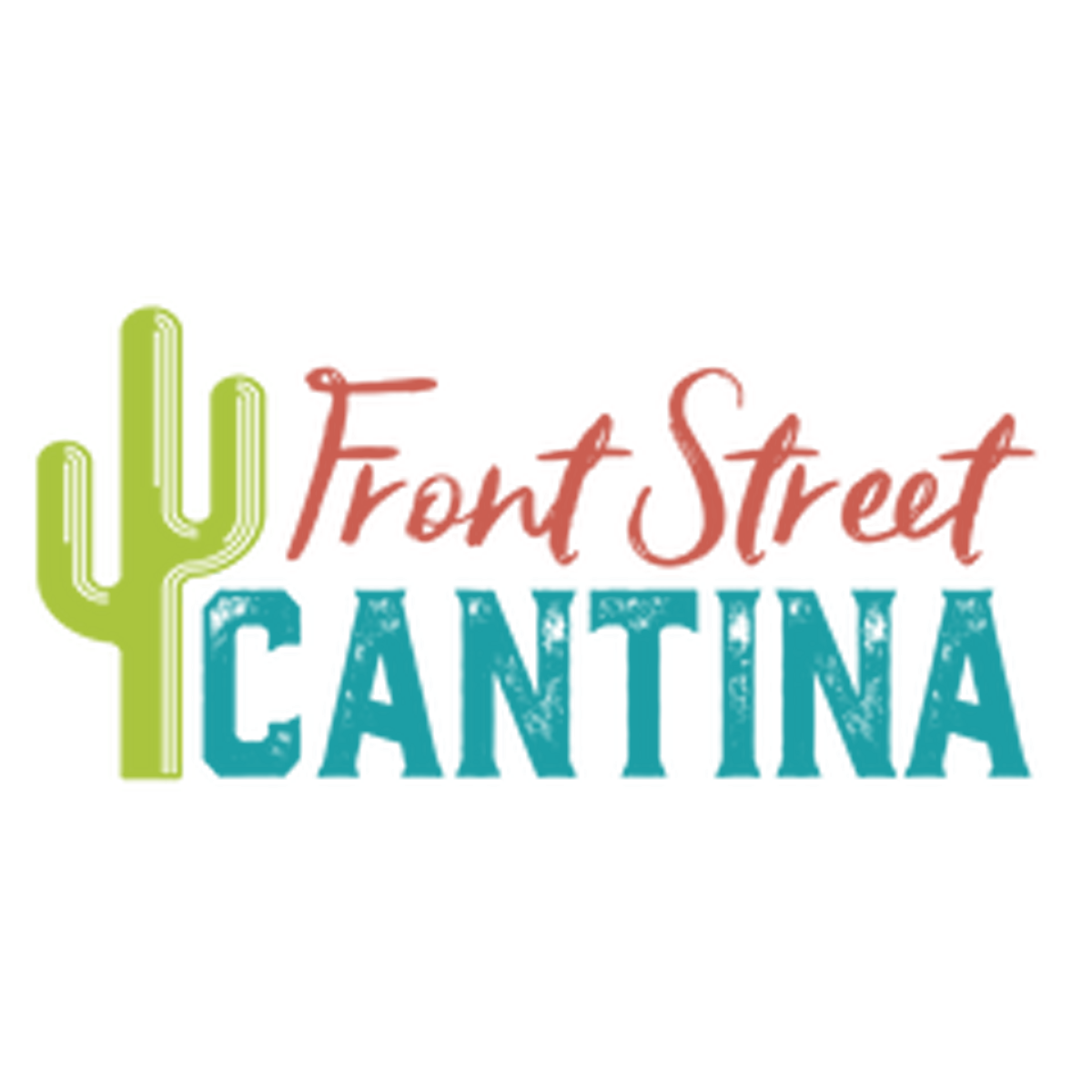 Eat at Front Street Cantina this month!