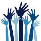 Volunteer Hands icon