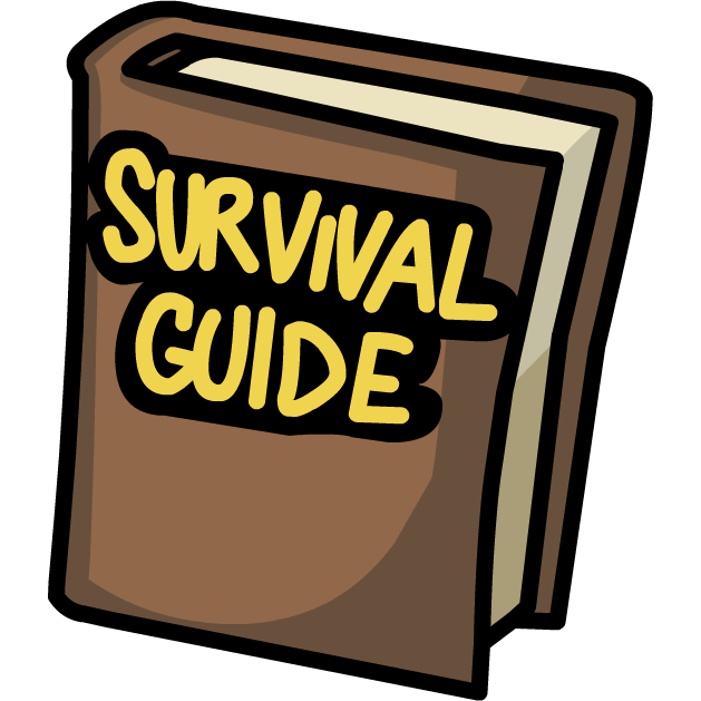 New Family Survival Guide