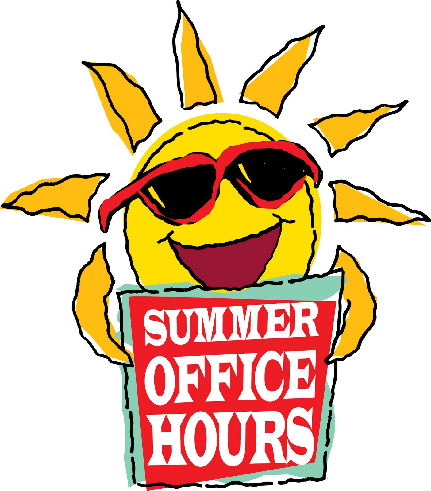 Scott Summer Office Hours Icon