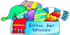 Dress for Winter Icon