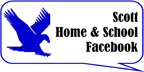 Home and School Facebook icon