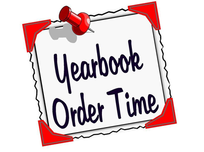Yearbook Order Button