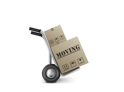 Moving Button