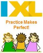 Database icon for IXL Math