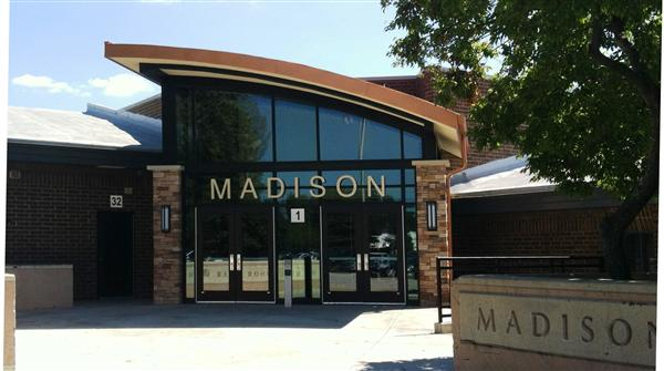 Madison Junior High Welcome Site