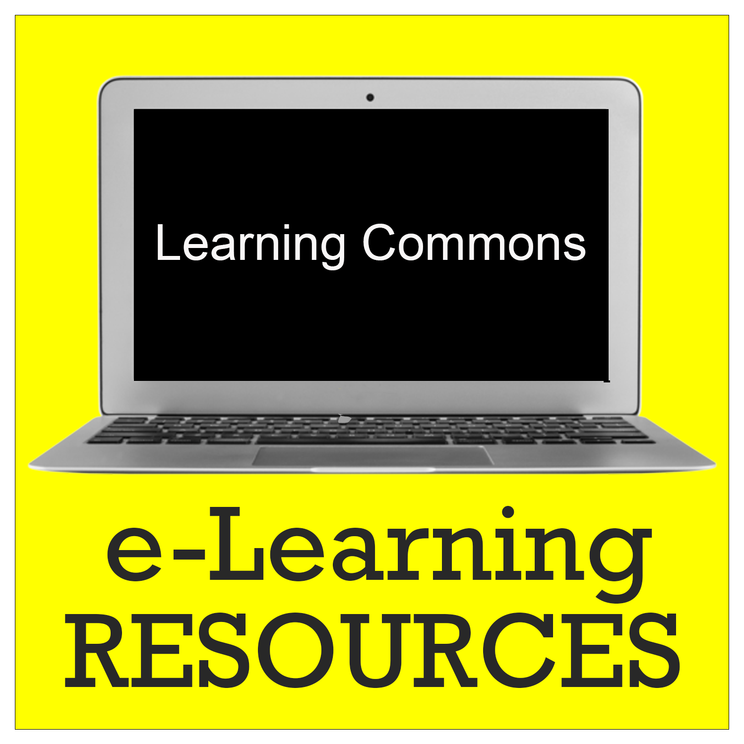 Learning Commons e-Learning Resources