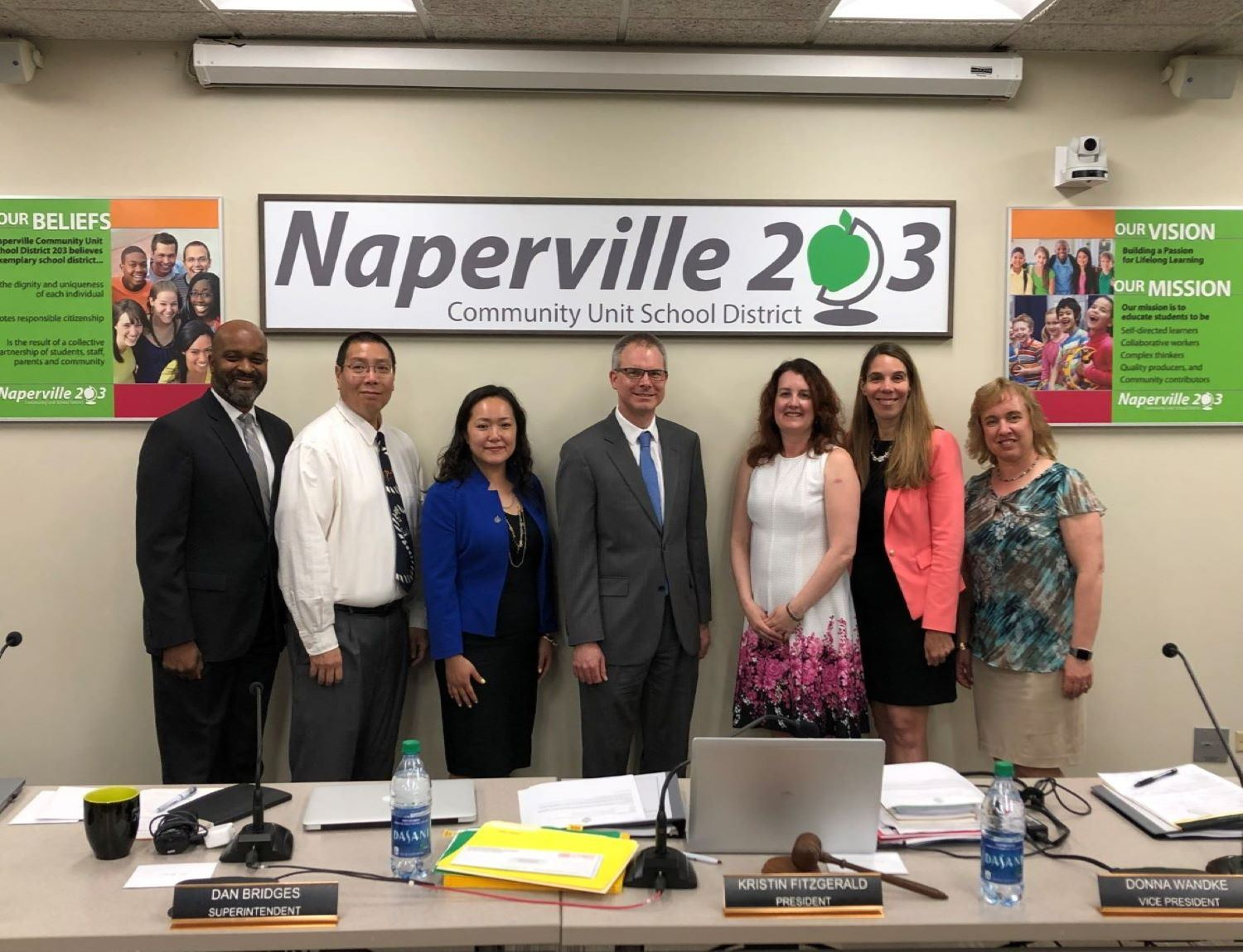 Board Briefs January 4, 2021