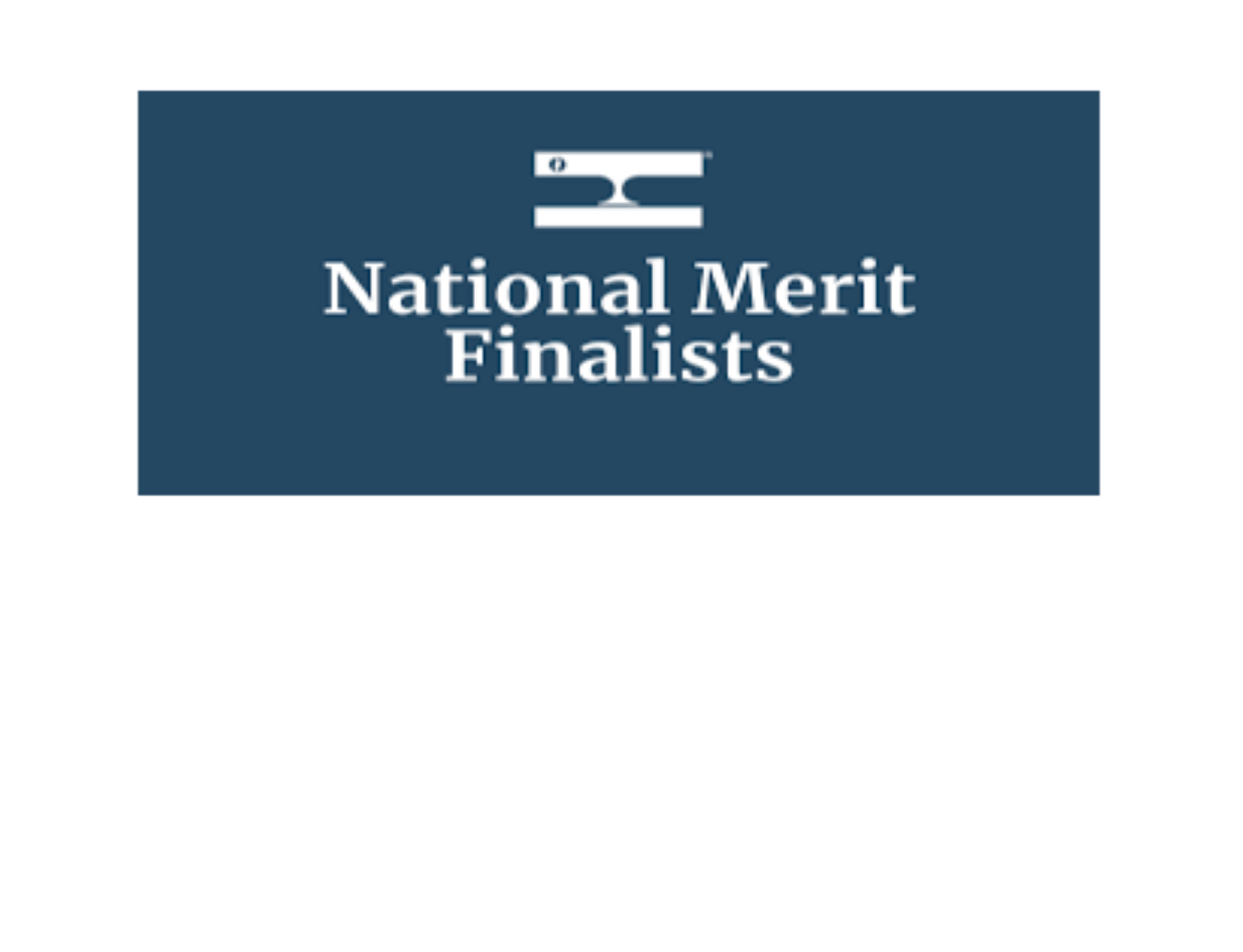 Naperville 203 Students Announced as National Merit Finalists