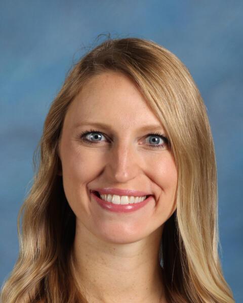 photo of Mrs. Magnuson