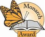 Monarch Award Book List