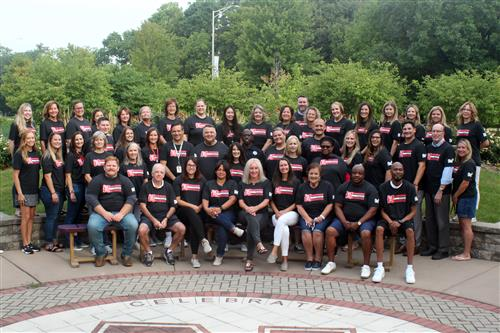 Student Services Department Photo