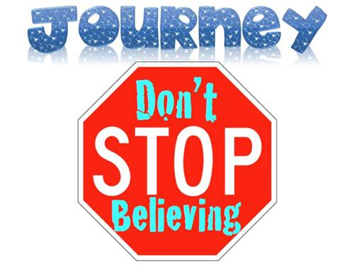 Journey Team Logo
