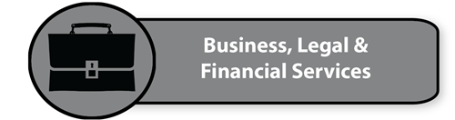 Business, Finance & Legal Services button