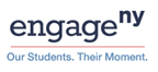 EngageNY logo