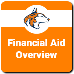 Financial Aid Overview Button