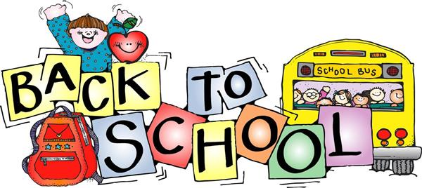Back to school elementary. Mill street homepage