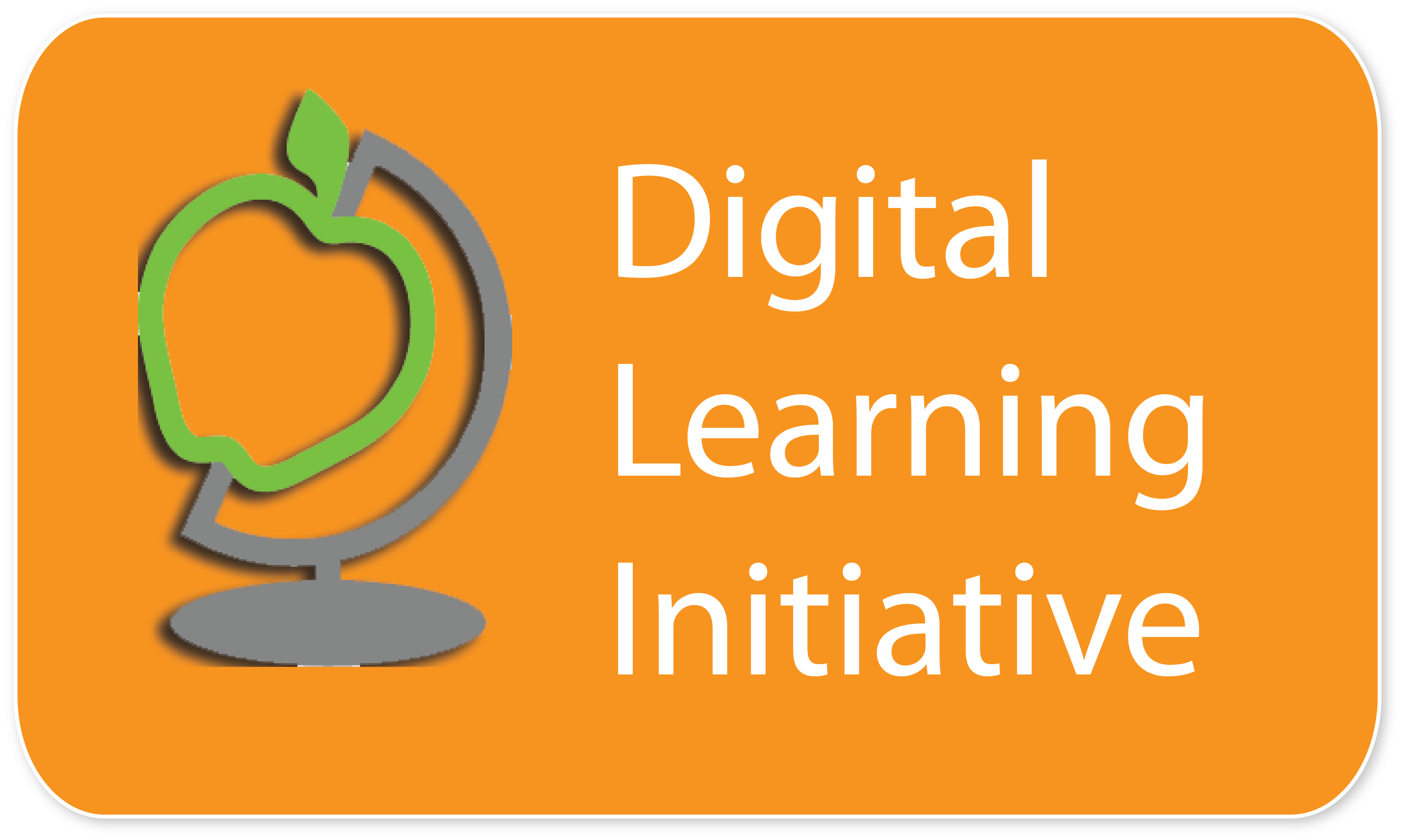 Digital Learning Initiative clipart
