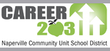 Career 203 logo