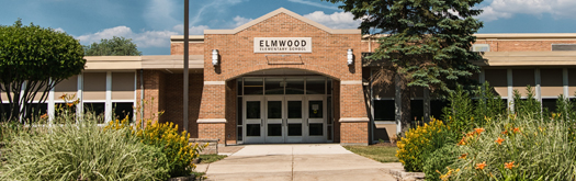 Photo of Elmwood School