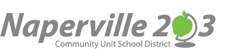 Naperville Community Unit School District 203