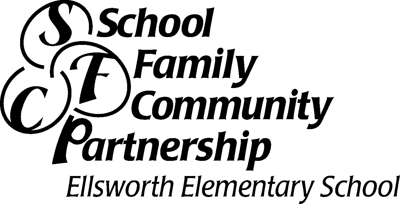 School Family Community Partnership Ellsworth Elementary School