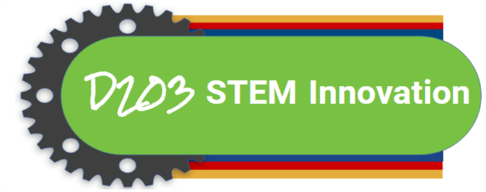 STEM main page logo