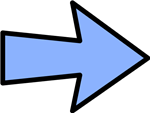 Blue arrow pointing to information.