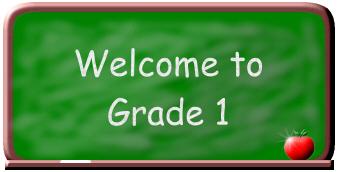 Grade Level / Grade 1