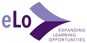 Expanded Learning Opportunities logo