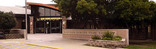 Photo of Madison Junior High School